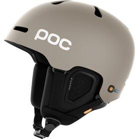 POC Fornix Helmet rhodium beige
